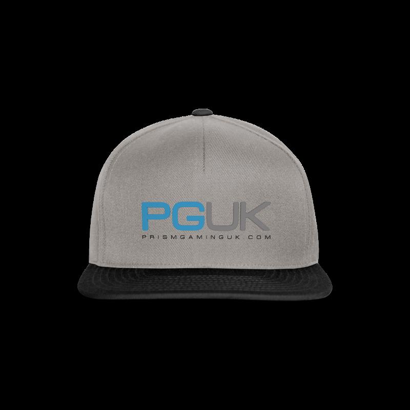 Prism Gaming UK Snap Back - Snapback Cap