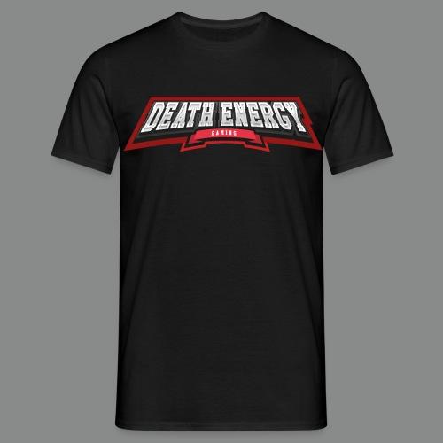 Death.Energy Männer T-Shirt - Männer T-Shirt