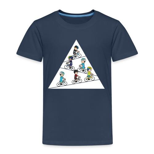 Mini Climbers - Kids - Kids' Premium T-Shirt