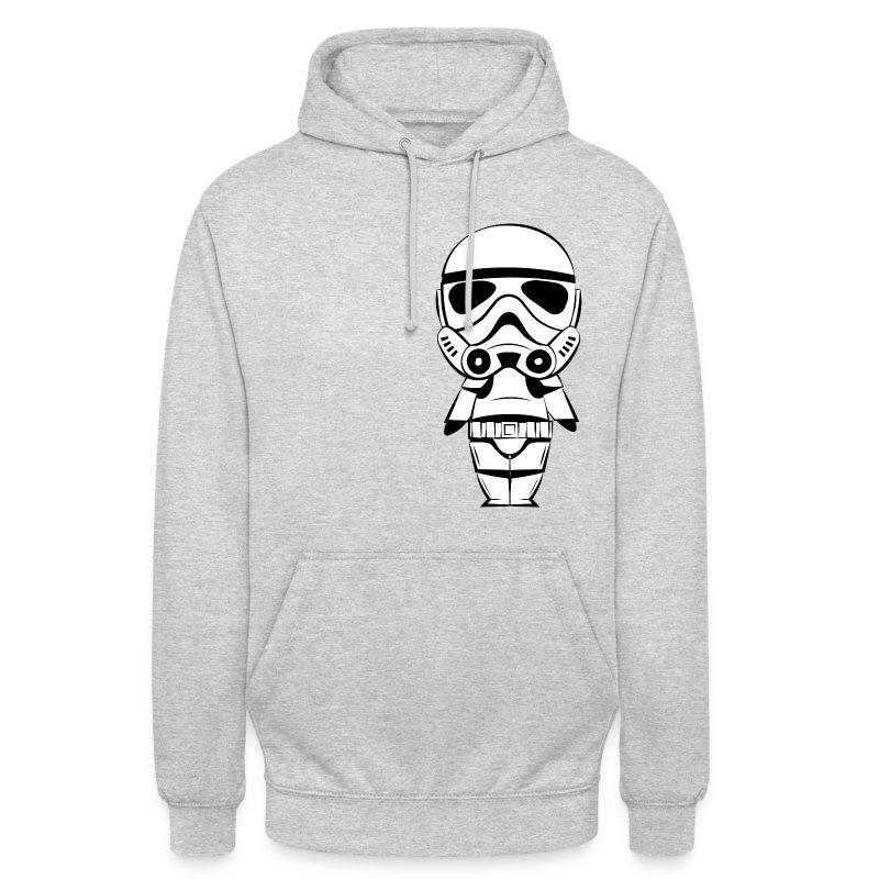 Stormtrooper - Sweat-shirt à capuche unisexe