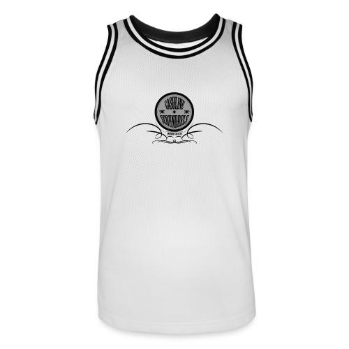 Sleeveless shirt - Men's Basketball Jersey