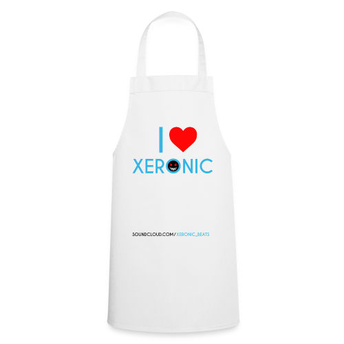 I Love Xeronic | Apron - Cooking Apron
