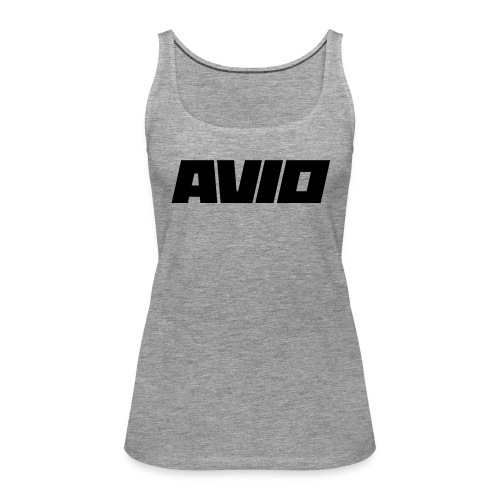 Tanktop AVIO - Vrouwen Premium tank top
