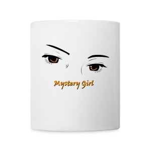 Mystery Cup - Tasse