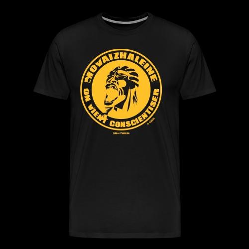 cscientiser nsut - T-shirt Premium Homme