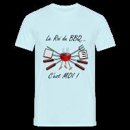 Tee shirts ~ Tee shirt Homme ~ Numéro de l'article 105537887