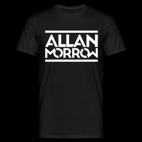 Allan Morrow / Allan Morrow Men's T-Shirt - Men's T-Shirt