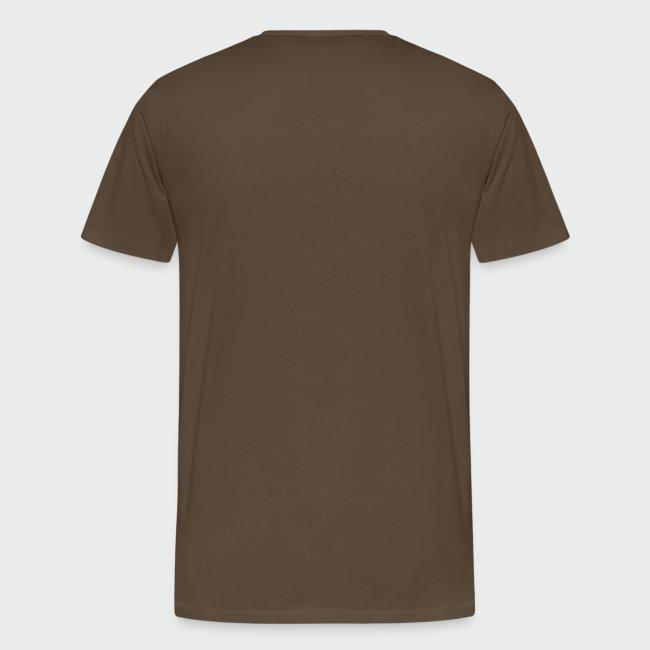 Wachsein macht mich müde (T-Shirt)