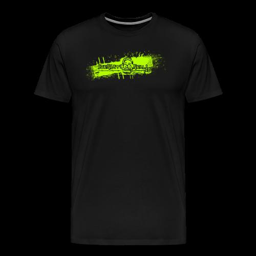 LIMITED SVENDITION Community Shirt Männer - Männer Premium T-Shirt
