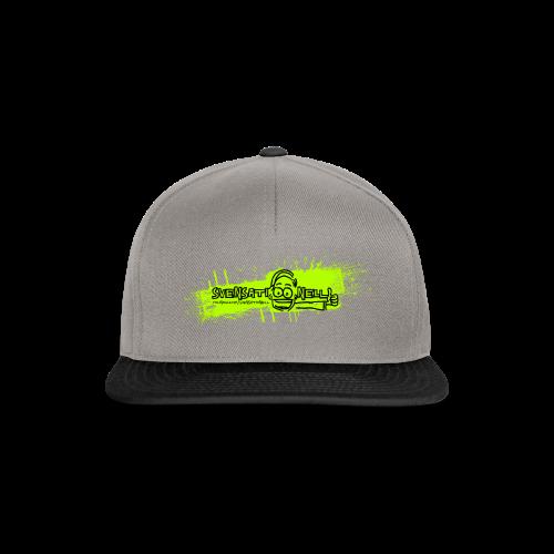 LIMITED SVENDITION Community Cap - Snapback Cap