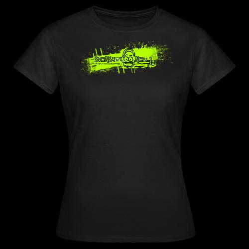 LIMITED SVENDITION Community Shirt Frauen - Frauen T-Shirt