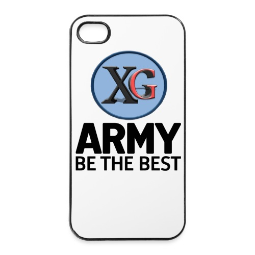 XpertGeek iPhone 4/4s Hard Case - iPhone 4/4s Hard Case