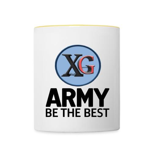 XpertGeek Contrasting Mug - Contrasting Mug