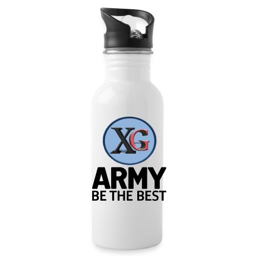 XpertGeek Water Bottle - Water Bottle