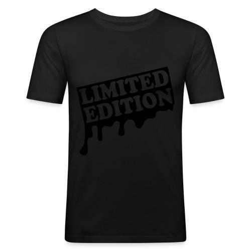Limited - Männer Slim Fit T-Shirt