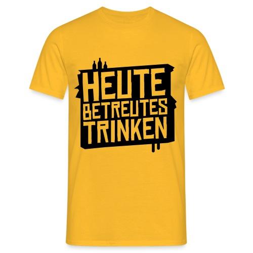 HBT - Männer T-Shirt