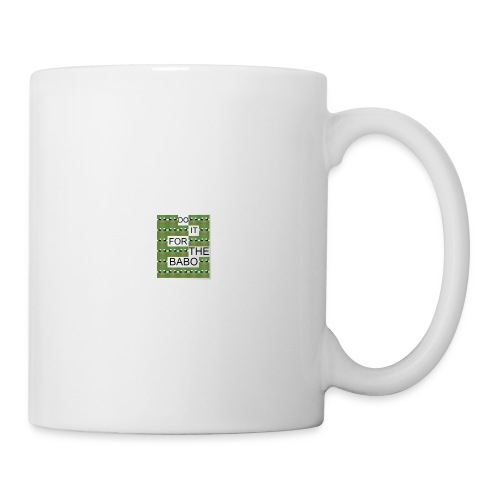 DO IT FOR THE BABO STANDARD EDITION GAMERFUEL GAMMA RAYS - MUG - Mug
