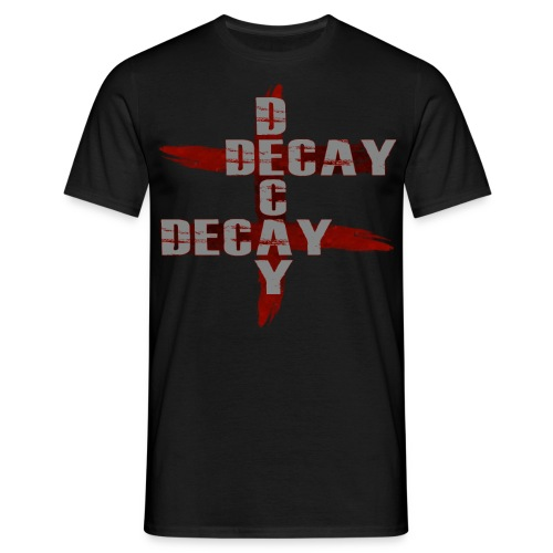 Decay TNA - Men's T-Shirt