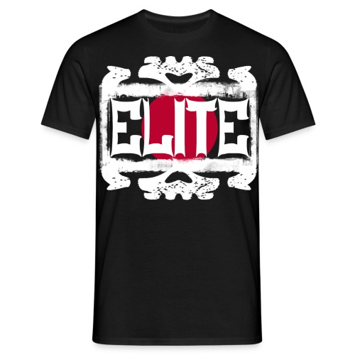 Elite Bullet Club Young Bucks NJPW - Men's T-Shirt