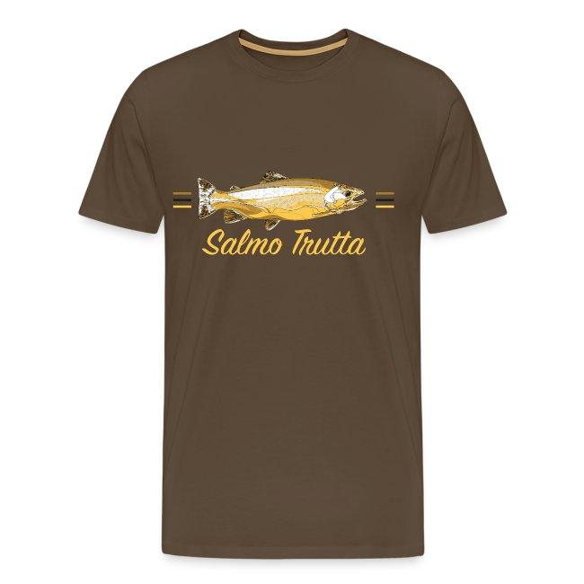 T-shirt - Truite Fario