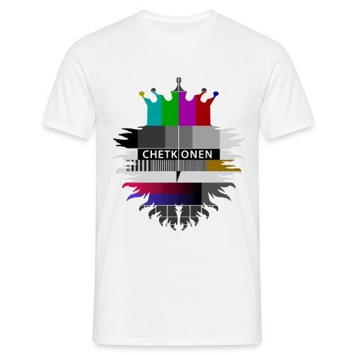 Chetkonen - Miesten t-paita