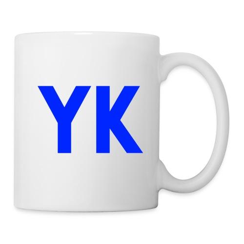 YK MOK - Mug