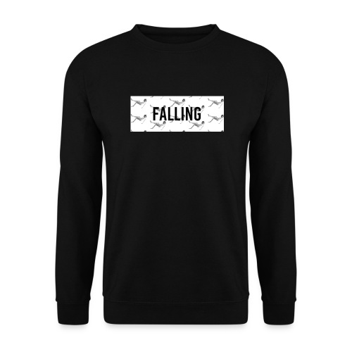 FALLING - Sweat-shirt Homme