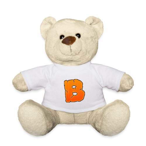 Babachubchub Teddy Bear - Teddy Bear