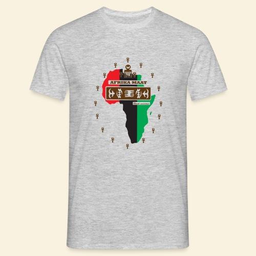 Etats-Unis d'Afrique - T-shirt Homme