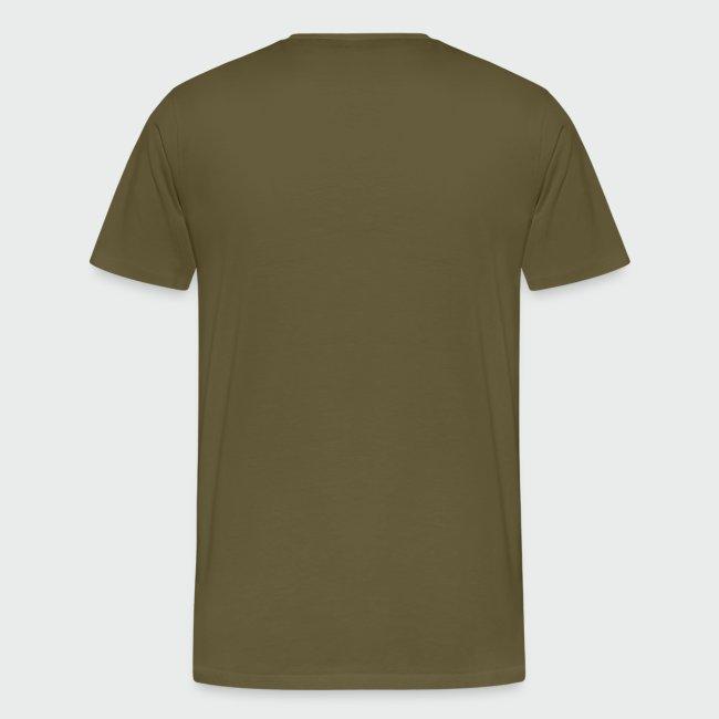 Finger weg... (T-Shirt)