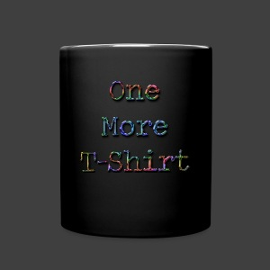 OMT-C - Full Colour Mug