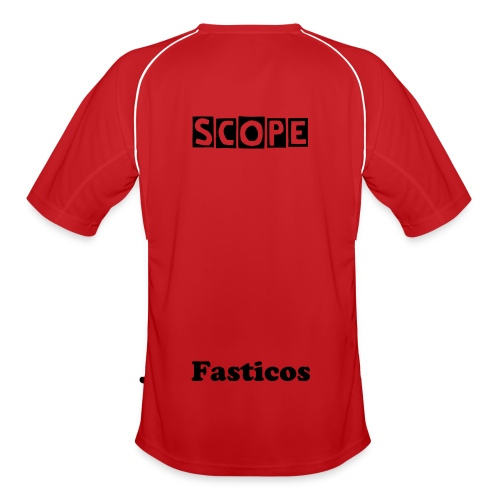 Fasti - Sport - Scope - Men's Football Jersey