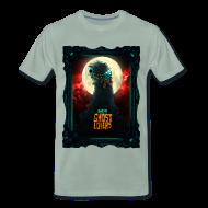 T-shirts ~ Premium-T-shirt herr ~ Swedish Ghost Lovers