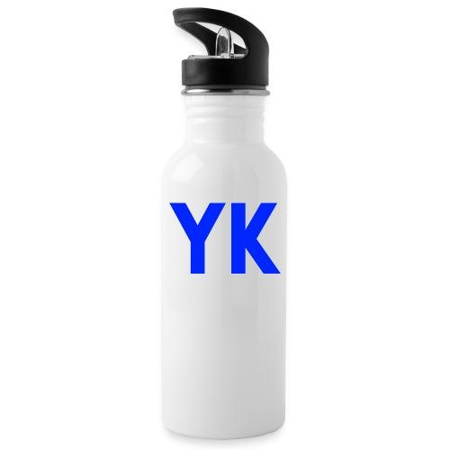YK DRINKFLES - Water Bottle