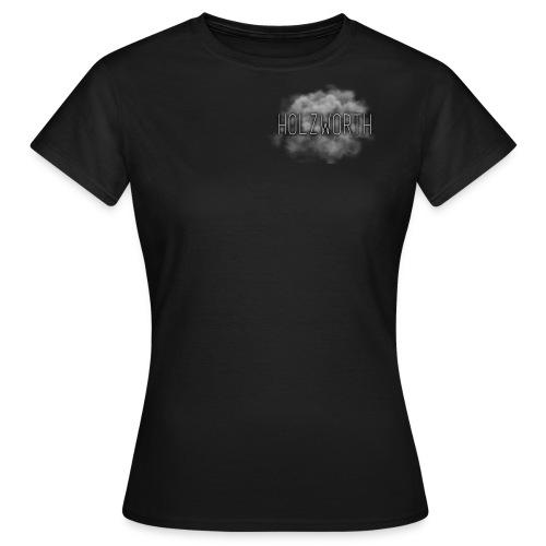 HolzWorth First Edition Women's Tee - Women's T-Shirt