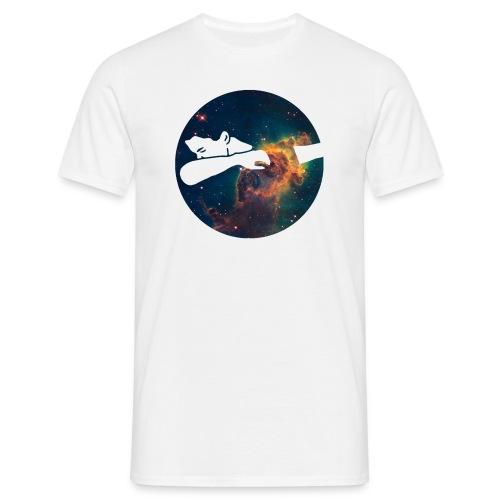 Look at my dab - Men's T-Shirt
