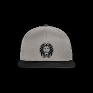 Caps & Hats ~ Snapback Cap ~ Syronix Lion Snapback