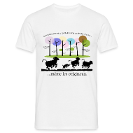 Tee shirts ~ Tee shirt Homme ~ Numéro de l'article 105555717
