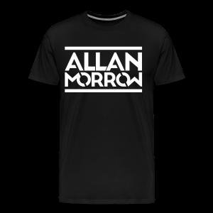 Allan Morrow / Allan Morrow - Men's Premium T-Shirt - Men's Premium T-Shirt