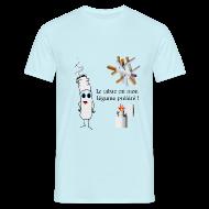 Tee shirts ~ Tee shirt Homme ~ Numéro de l'article 105556214