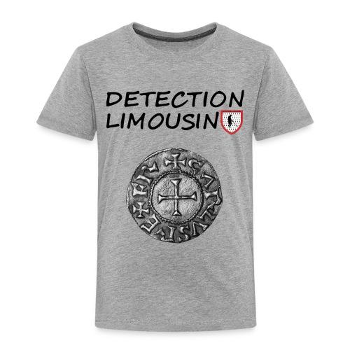 T-shirt enfant Denier - T-shirt Premium Enfant