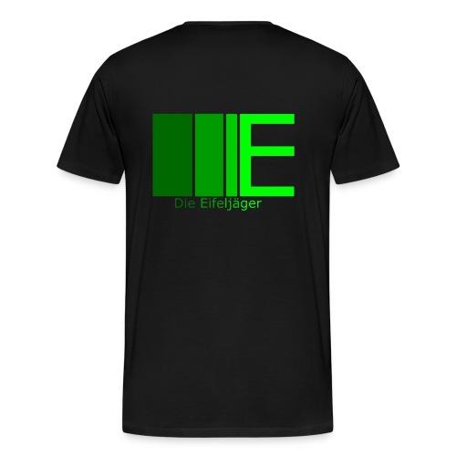 Eifeljäger T-Shirt - Männer Premium T-Shirt
