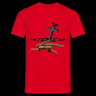 Tee shirts ~ Tee shirt Homme ~ Numéro de l'article 105556676