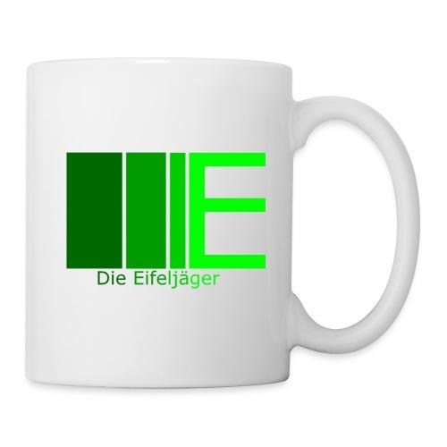 Eifeljäger Tasse - Tasse