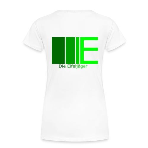 Eifeljäger T-Shirt - Frauen Premium T-Shirt