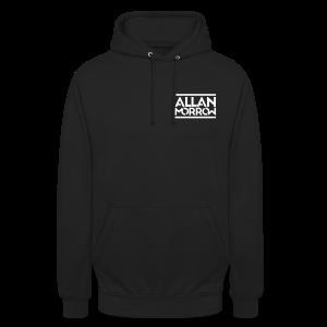 Allan Morrow / Allan Morrow - Unisex Hoodie - Unisex Hoodie