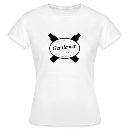 GOTV OG Ladies - Women's T-Shirt