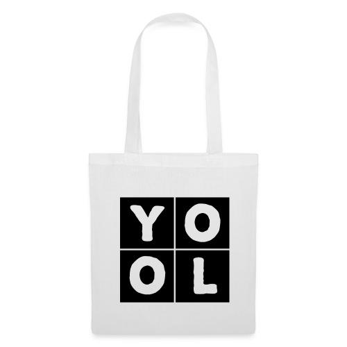 YOLO - Stoffbeutel