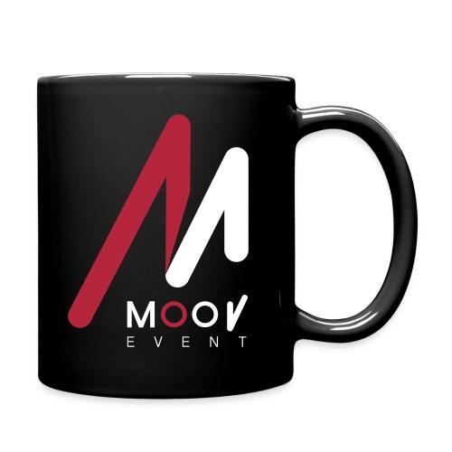 Tasse Édition Limité Noir MoovEvent - ClearSound - Mug uni