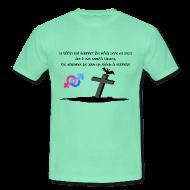 Tee shirts ~ Tee shirt Homme ~ Numéro de l'article 105558057
